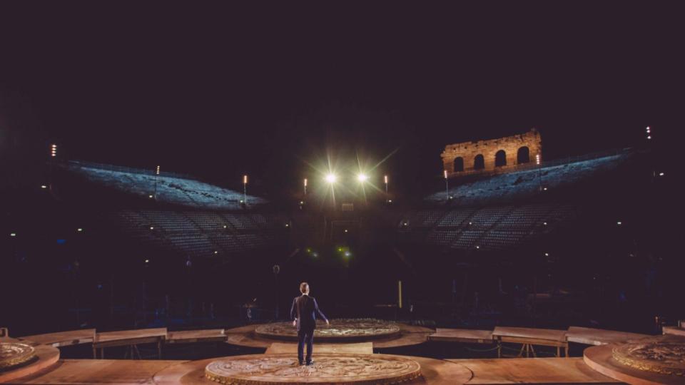 Concerto de Andrea Bocelli confirmado em Coimbra